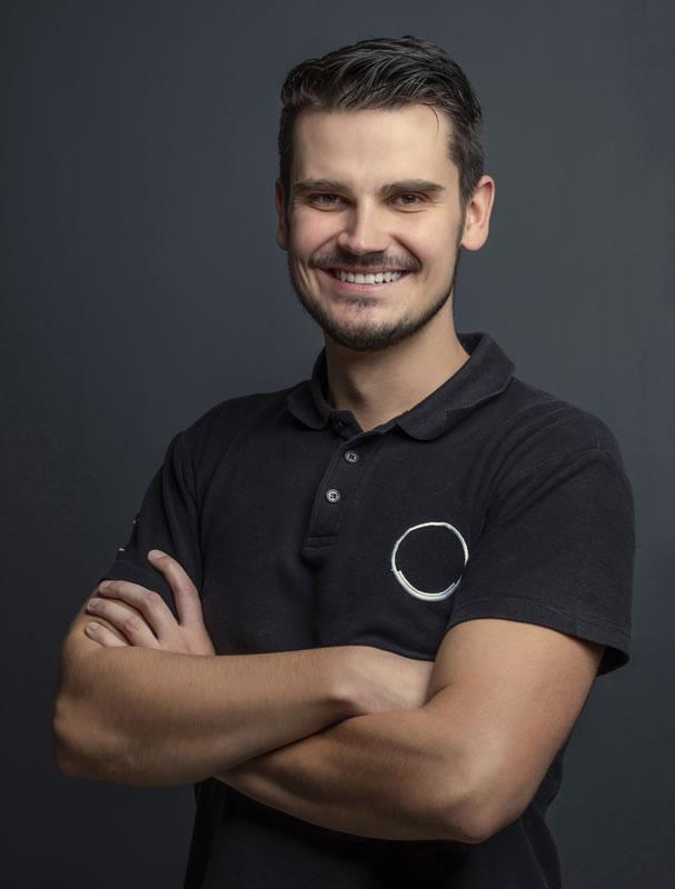 Dr. med. dent. Karlo Gadža