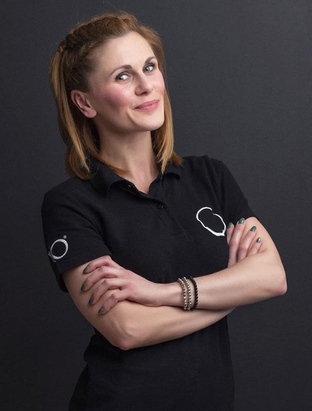 Jelena Mihmić, assistente dentale